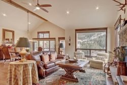 Keystone Colorado | River Run Village Town Homes | 3 Bedroom