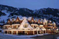 Aspen CO | Grand Hyatt | 2 bedroom | Unit #2