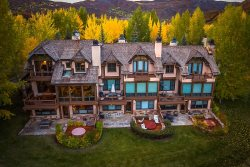 Snowmass CO | Owl Creek 9904