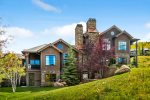 Snowmass Vacation Rentals - Woodrun Town Homes