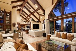 Snowmass CO | Castle On The Hill