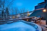 Timbers Club Snowmass CO