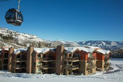 Snowmass CO | Enclave 308 | 3 Bedroom