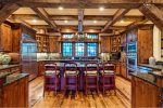 Snowmass Colorado 6 Bedroom Luxury Villa For Rent