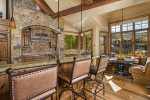 Snowmass Pine Crest Luxury 4 Bedroom Vacation Rental