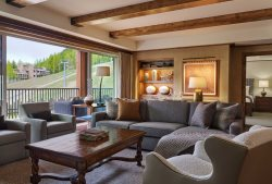 Aspen Colorado |  The Little Nell Residences | 2 Bedroom Condo