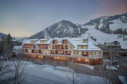 Aspen CO | The Little Nell Residences