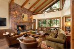 Snowmass Colorado 6 Bedroom Vacation Home For Rent