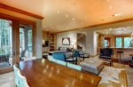 Owl Creek 4 Bedroom Snowmass Village Vacation Rental