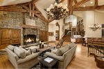 Snowmass Ski Resort Luxury 5 Bedroom Vacation Home
