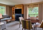Viceroy Snowmass 2 Bedroom Ski-in Ski-out Condominium