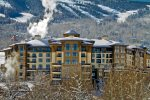 Viceroy 2 Bedroom Ski-in Ski-out Condominium