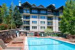 The Borders Lodge Vacation Rentals at Beaver Creek