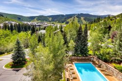 Beaver Creek CO | The Borders Lodge | 504L