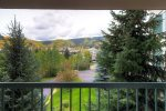 Outdoor Heated Pool  Borders Lodge at Beaver Creek