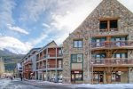 One Bedroom - Silver Mill 8295 - Keystone CO