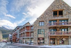 Keystone CO | Silver Mill Lodge #8295 | 1 Bedroom
