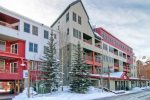 One Bedroom River Run Condo - Silver Mill 8309 - Keystone CO