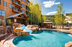 Keystone CO | The Springs | 1 Bedroom | 8875