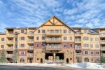 1 Bedroom - Red Hawk Lodge - Gondola Resorts
