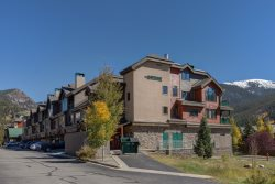 Keystone CO | Gateway Mountain Lodge #5055 | Studio Condo
