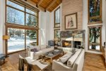 Snowmass Luxury 5 Bedroom Vacation Rental Villa
