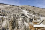 Royal Elk Villas, Beaver Creek Colorado