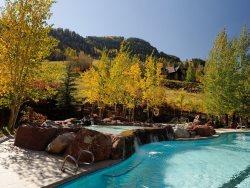 Aspen CO | Ritz-Carlton | 3 Bedroom Premier