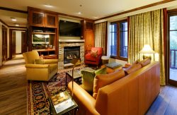 Aspen Colorado | Ritz-Carlton | 3 bedroom condo | Residence Club Condos