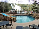The Springs at Keystone Resort 3 Bedroom Condo