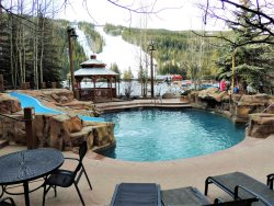 Keystone CO | The Springs #8888 | 3 Bedroom