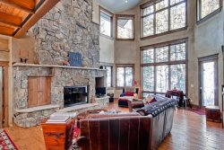 Breckenridge CO | 4 Bedroom Luxury Home