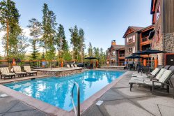Breckenridge CO | BlueSky 408