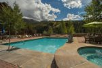 River Run Village Shared Pool - Keystone CO