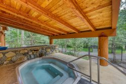 Keystone CO | 8024 Jackpine Lodge
