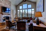 White Cloud 523 - 7 Bedroom Ski-In, Ski-Out Luxury Home
