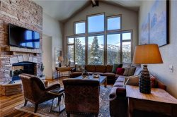 Breckenridge CO | White Cloud | 7 Bedroom Luxury Home
