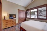 Bedroom 2 - 4 Bed - One Ski Hill Place - Breckenridge CO