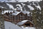 One Ski Hill Place Breckenridge Colorado - 1 Bedroom 2 Bath Condo