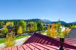 Heart of Downtown - Main Street Station Breckenridge 1 Bedroom Rental