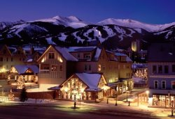 Breckenridge CO | Main Street Station | 2307
