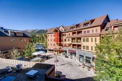 Breckenridge CO | Main Street Station | 2 Bedroom