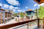 2 Bedroom Condo - Black Bear Lodge 8061 - Keystone CO