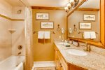 Black Bear Condominium 2 Bedroom at Keystone Resort