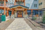 Fitness Center - Black Bear Lodge - Keystone CO
