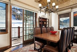 Aspen CO | Ritz-Carlton | 3 Bedroom Penthouse