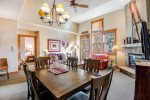 Master Bathroom - Red Hawk Town Homes 2337 - Keystone CO