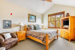 Bathroom 2 - Red Hawk Town Homes 2337 - Keystone CO