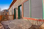 Fitness Center - Red Hawk Lodge - Keystone CO