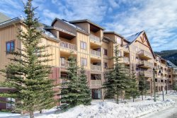 Keystone CO | Red Hawk Lodge #2286 | 1 Bedroom Plus Murphy
